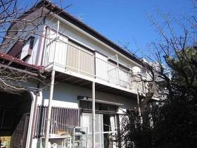志村アパートの外観画像