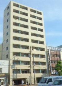 リクレイシア西横浜の外観画像