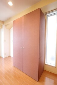 リベルテ大森 401号室