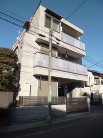 スクエア新江古田の外観画像