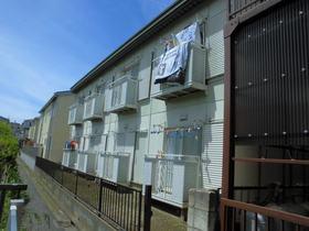 大倉山駅 徒歩6分の外観画像