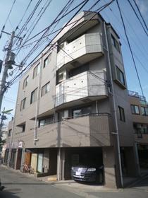 石黒ビルの外観画像