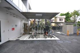 下板橋駅 徒歩19分共用設備