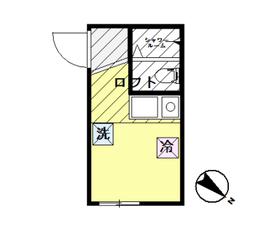 https://image.rentersnet.jp/89bb8e7f377d8209a01e4edbf429bbad_property_picture_962_large.jpg_cap_ロフト付き1R♪