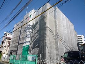 (仮称)墨田3丁目メゾンの外観画像