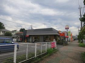 マクドナルドあきる野小川店