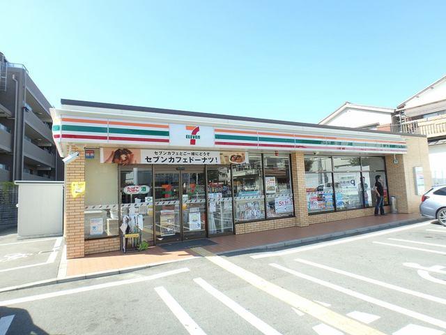 セブンイレブン豊中北桜塚4丁目店