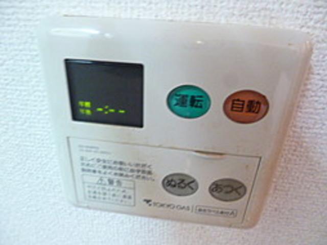 地下鉄赤塚駅 徒歩8分設備