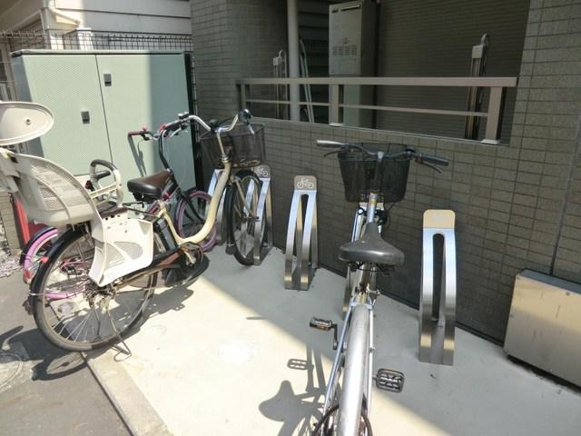 参宮橋駅 徒歩7分駐車場