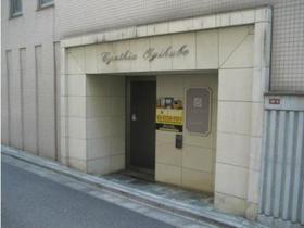 荻窪駅 徒歩4分エントランス