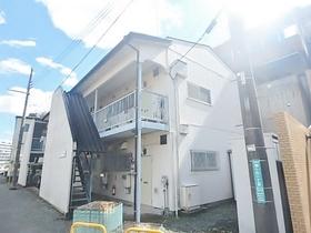 桜ヶ丘ハイムの外観画像