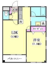 仮)大森東3丁目金子マンション 305号室