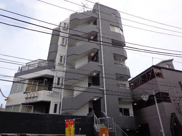 二子玉川駅 徒歩12分の外観画像