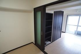 シャルム武蔵小山 901号室