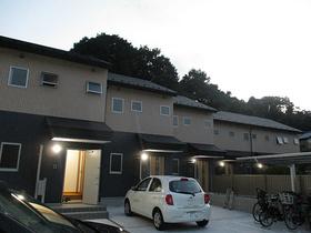 メゾンクレール鎌倉の外観画像