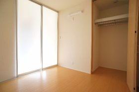 フォレストK・M 302号室