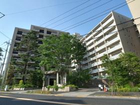 グランドメゾン狛江の外観画像
