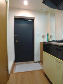 メゾン洗足池 303号室