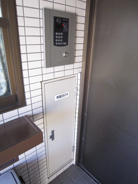 日吉駅 徒歩2分共用設備