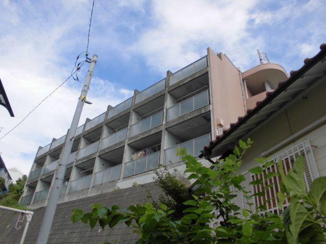 大倉山駅 徒歩8分の外観外観
