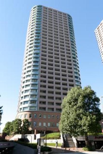 シティフロントタワーの外観画像