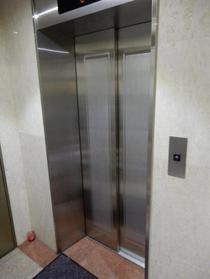 都庁前駅 徒歩18分共用設備