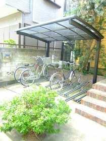 新川崎駅 徒歩5分共用設備