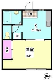 ハイツ大森 103号室