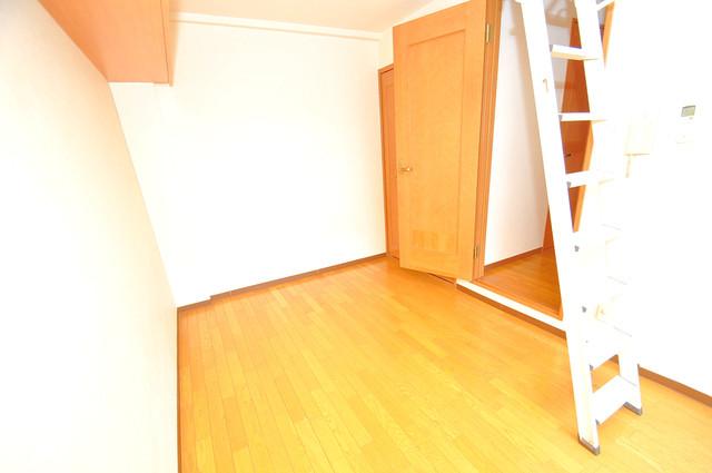 KHビル 明るいお部屋はゆったりとしていて、心地よい空間です