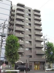 ロワレール横浜西壱番館外観