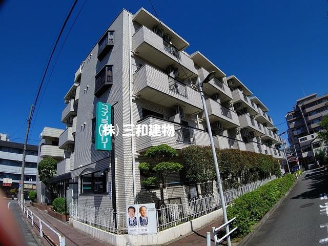 新高島平駅 徒歩2分の外観画像