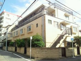 用賀駅 徒歩8分の外観画像