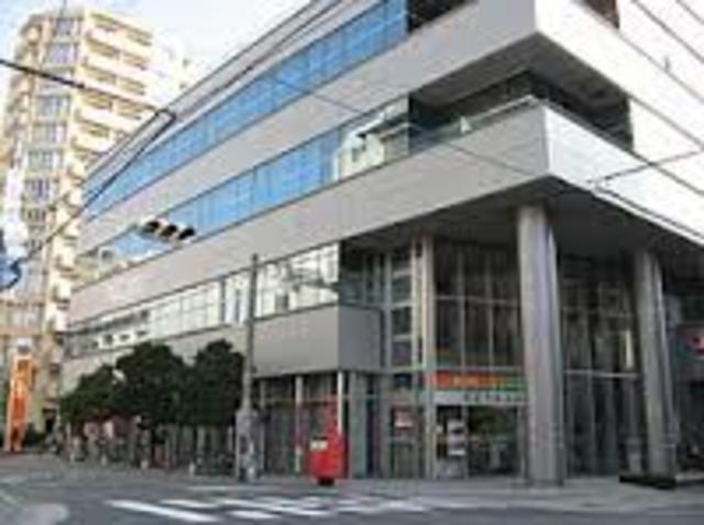 天王寺郵便局