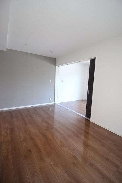 Casa di Lino居室