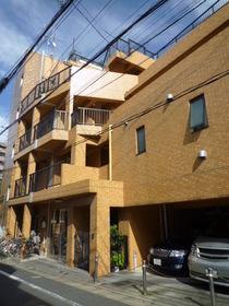 新館 立川ハイツの外観画像