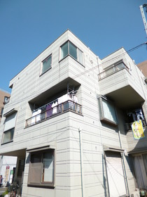 新江古田駅 徒歩10分の外観画像