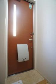 セジュール等々力 102号室