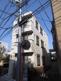 桜台駅 徒歩4分の外観画像