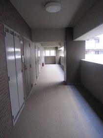 鹿島田駅 徒歩6分共用設備