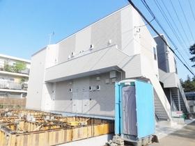 鶴間駅 徒歩10分の外観画像