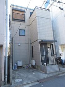 久保田邸の外観画像