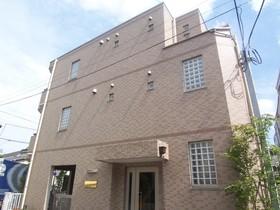 シュピール桜新町の外観画像