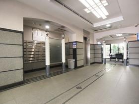 新板橋駅 徒歩23分共用設備