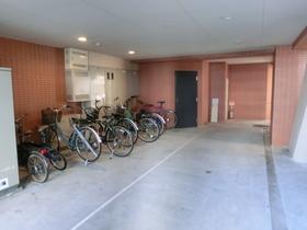 スカイコート神田第2駐車場