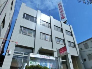 グロリアハイツ 尼崎信用金庫今里支店