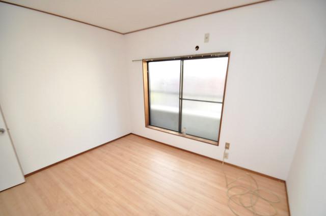ビーフォレスト尼崎KANNAMI 解放感たっぷりで陽当たりもとても良いそんな贅沢なお部屋です。