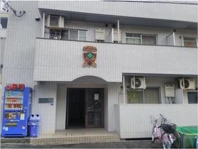 キャッスルマンション東寺尾の外観画像