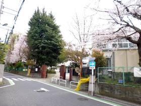 埼玉県和光市立第三小学校