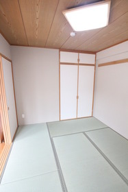 ドルフ 201号室