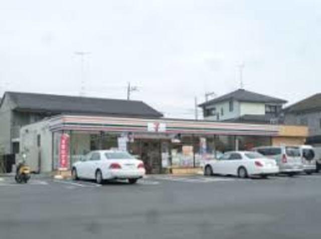 本厚木駅 バス22分「中荻原」徒歩7分[周辺施設]コンビニ